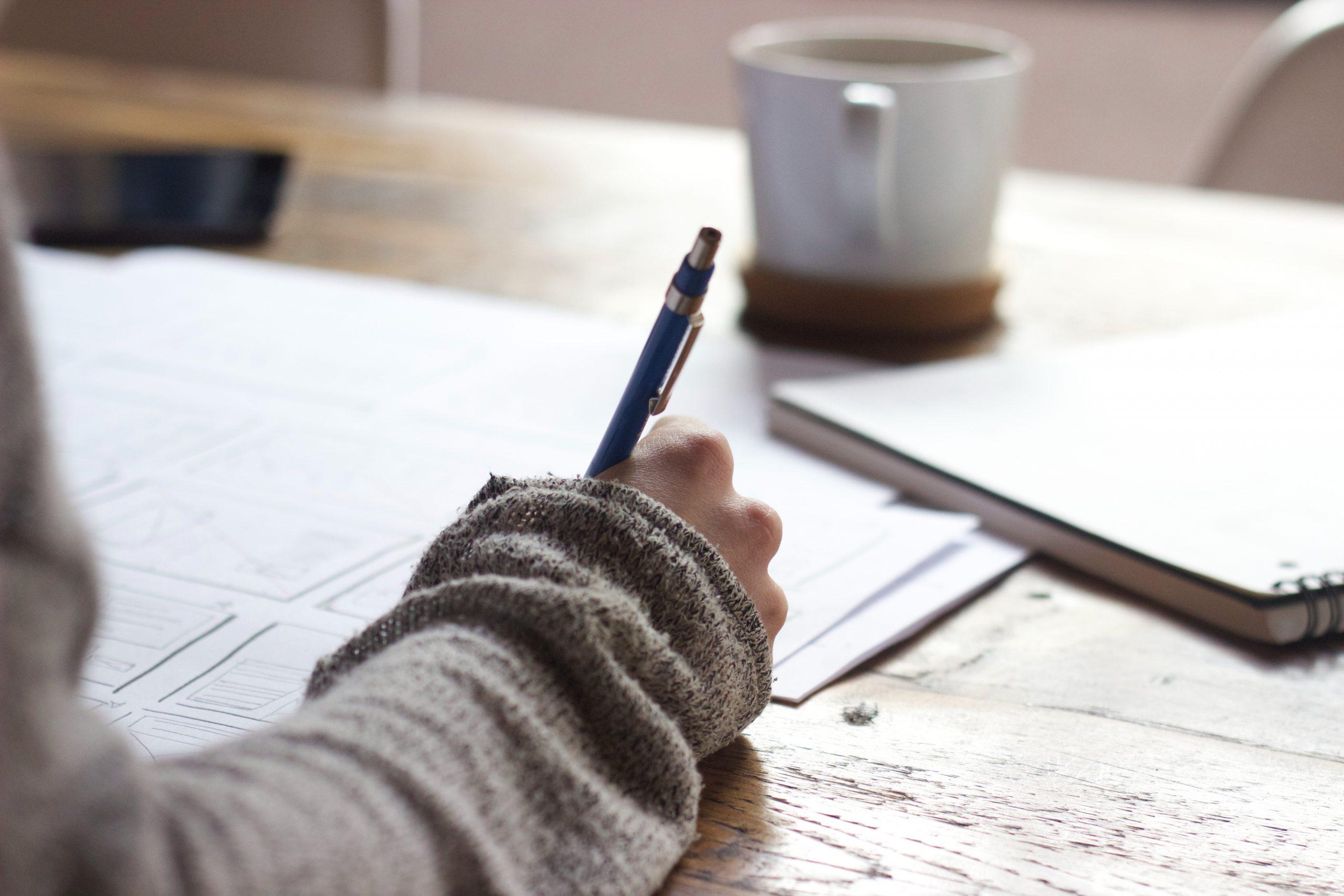 Quick Exam Stress Techniques